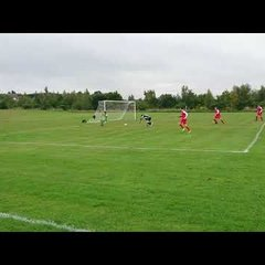 Coton Green v Gresley 23rd Sept - Goal disallowed!