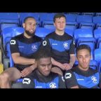 TONBRIDGE ANGELS - New signings Video Interview