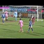 Macclesfield Town 2-0 Dulwich Hamlet, FA Trophy Quarter Final Replay, 07/03/17 | Match Highlights