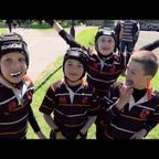 International Mini Rugby Series 2016