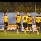 FA YOUTH CUP HIGHLIGHTS | Farsley Celtic U18's 0-8 Tadcaster Albion U18's