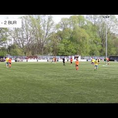 AFC Sudbury vs Bury Town Highlights