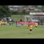 Banbury United 3 Easington Sports 0 - The Goals