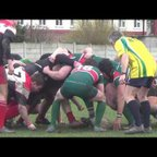 Haringey Rhinos Rugby Club - Showcase