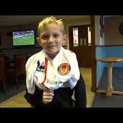Liam visits... Witham Town