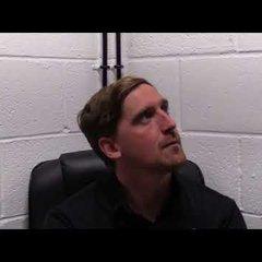 CTTV INTERVIEW: Steve Kinniburgh post Alvechurch: