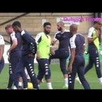Dulwich Hamlet Open Training Session 8th August 2017
