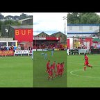 Banbury United 5 Dorchester Town 1 - 12th Aug 2017 - Match Highlights