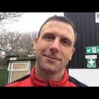 WHITEHAWK VS TONBRIDGE ANGELS  - Post match interviews 23/03/2019