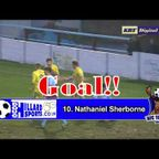 Mangotsfield v AFC Totton  Goal Highlights 20th January 2018