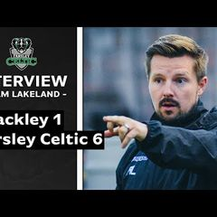 Thackley 1-6 Farsley (friendly) | Adam Lakeland on 3 wins from 3 so far this pre-season