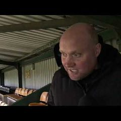 INTERVIEW - East Thurrock 0-1 Oxford City