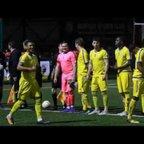 FC Deportivo Galicia v Sutton Common Rovers