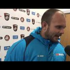 POST MATCH INTERVIEW - Oxford City 5-0 Cray Valley (PM)