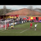 Banbury United 2 King's Lynn Town 0 - Highlights - 6 April 2019