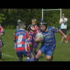 Q1 Crosfield Cobras U8's v Bank Quay Bulls 07/05/2017