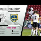 HIGHLIGHTS: Gateshead 2-3 Guiseley (02/11/19)