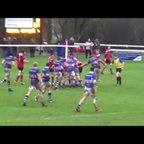 Highlights Round 20 v Coventry