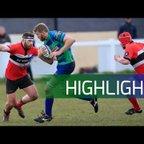 Highlights - Hamilton vs Lasswade RFC (31/03/18)