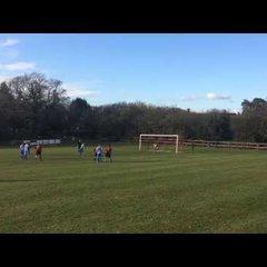 Paul Wicks Penalty