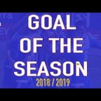 Worcester City FC Goal of The Season 2018 2019