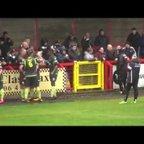 Witton Albion v Hednesford Town | Evo Stik Premier