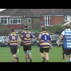 Old Ruts vs Warlingham RFC 1st half