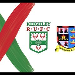 Keighley RUFC v Hullensians RUFC - Highlights