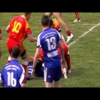 Dragons u16s v croydon cup final 28th july 2012