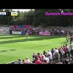 Dulwich Hamlet vs Staines Town, Bostik League Premier Division, 12/08/17 | Match Highlights
