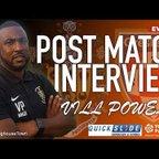 18/08/18 - Vill Powell Post Gresley FC