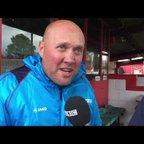 POST MATCH INTERVIEW - Hemel Hempstead 2-0 Oxford City