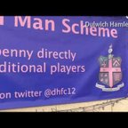 Dulwich Hamlet 12th Man Scheme funds Koroma and Wilson signings