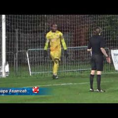 Stansted fc v Grays Athletic GOALS 7/11/17