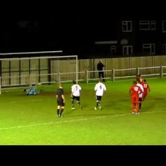 Molesey FC-South Park FC 2:2 (19.12.15)