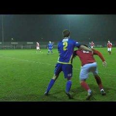 Didcot Town FC v Salisbury FC 6-2-18