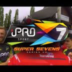 iPro Sport Super Sevens Series Promo