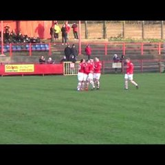 HIGHLIGHTS: Workington AFC 3-1 Nantwich Town