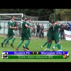 Dunkirk v Worcester City - Saturday 8th September