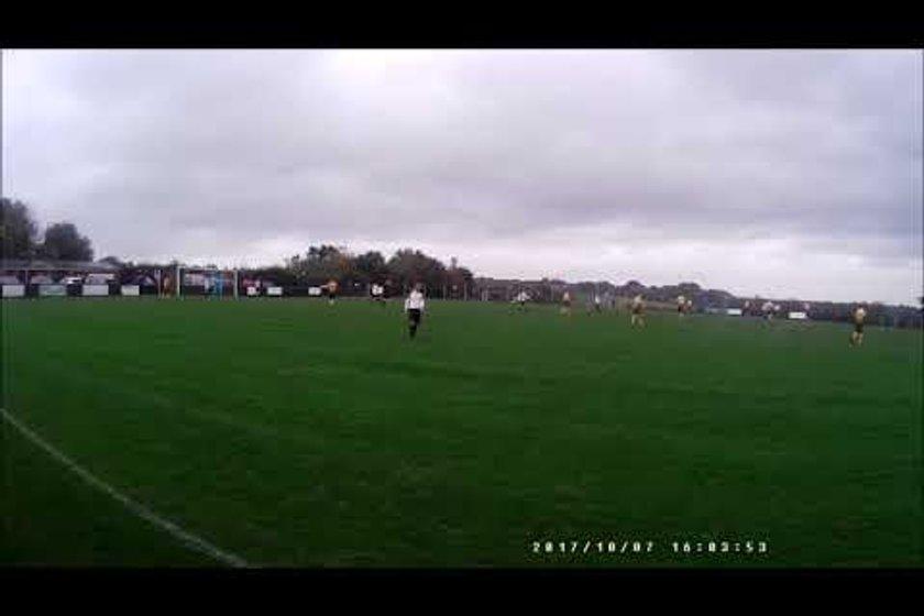 Swanwick PR vs Hucknall Town