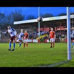 Highlights: Workington 0-2 South Shields