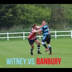 Witney vs Banbury Highlights