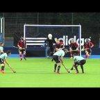 The Men's 1s 2014-15
