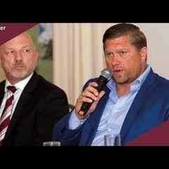 Extended Interview: Rod Stringer