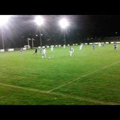 St Minver hit the post in the Cornwall Junior Cup semi final