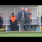 Faversham Town v Hastings United - Nov 2018