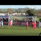 Banbury United 2 Cambridge City 0 - 4 Feb  2017 - The Goals
