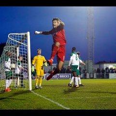 HIGHLIGHTS: Bognor Regis Town 1-2 Leyton Orient