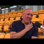 POST MATCH INTERVIEW - Slough Town 2-0 Oxford City