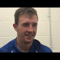 Frickley Athletic 2 vs 1 Spalding United - Lewis Szanto - 05/10/18